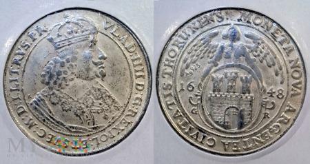 Władysłąw IV Waza 1648