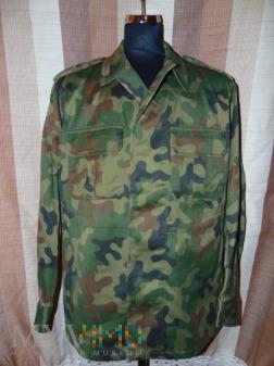 Bluza wz.123 Pantera 1995 r. Wz.93