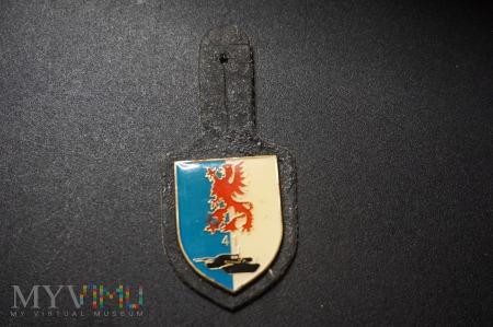 41 Pułk Zmechanizowany - Szczecin