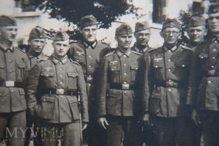 Zdjęcie Żołnierzy - gdzie i kiedy ??