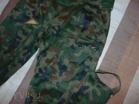 Spodnie PANTERA 127/MON; wz.93 1993
