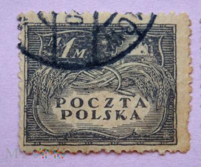 Poczta Polska PL 92B
