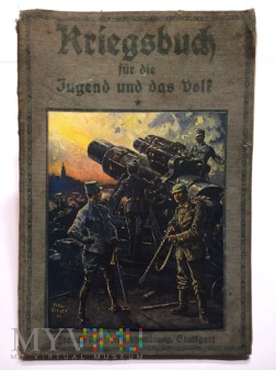Kriegsbuch für die Jugend und das Volk 1