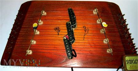 Duże zdjęcie Instruments for making music