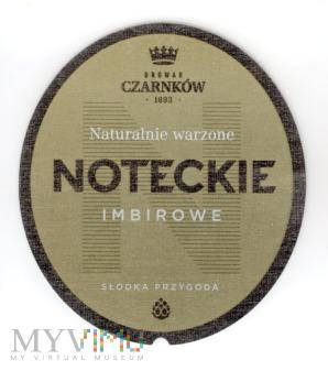 Noteckie, Imbirowe
