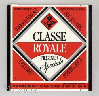 Breda, Classe Royale