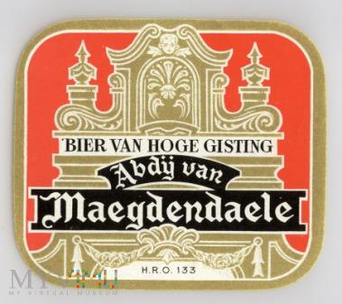 Abdij van Maegdendaele