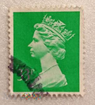 Elżbieta II, GB 1289C