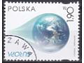 Zobacz kolekcję Znaczki pocztowe - Polska, 2001 r.
