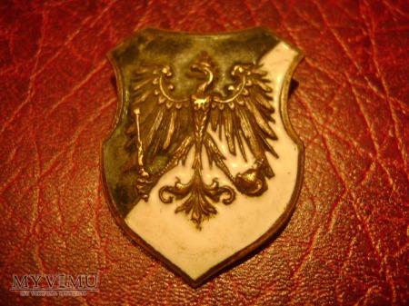 pruska odznaka weteranów