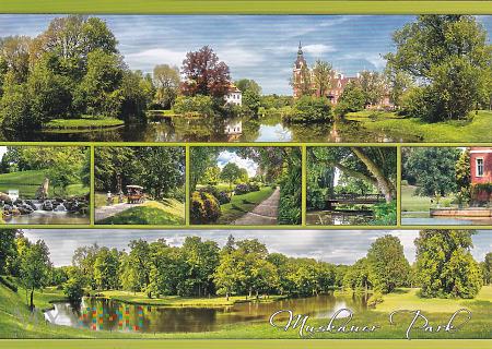 UNESCO-Welterbe Park/Park Mużakowski