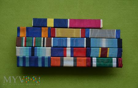 US Army: 14 baretek odznaczeń