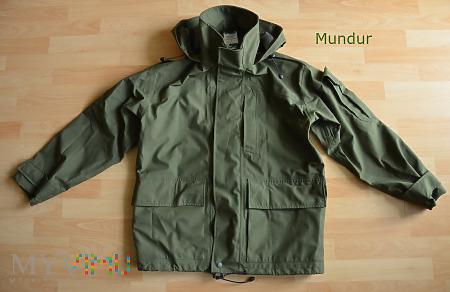 Kurtka ubrania na złą pogodę (gore-tex) SG 2013