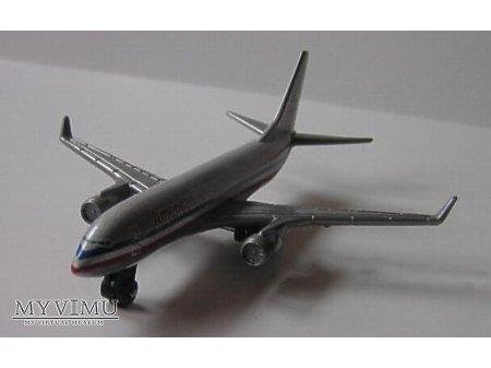 Duże zdjęcie samolot 9