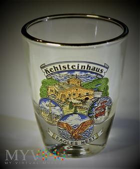 Herbaciarnia na Kehlstein-