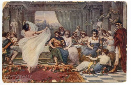 Agujari - Posiłek Lucullusa