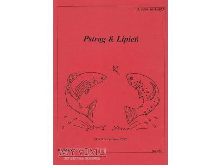 Pstrąg i Lipień 1'2007-2'2010 (35-42)
