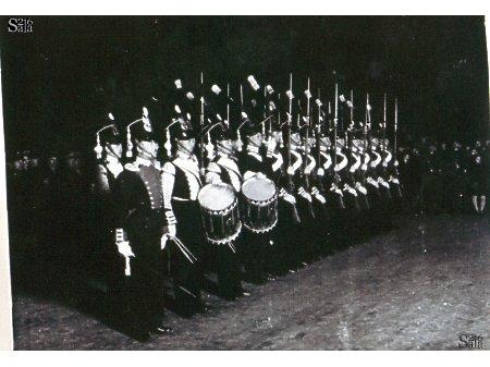 Szkoła Podchorążych Piechoty - Belweder - zdj. 003