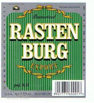 rastenburg export