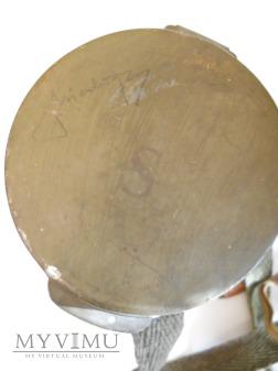 Maska Przeciwgazowa wz. 24 RSC (kawaleryjska)