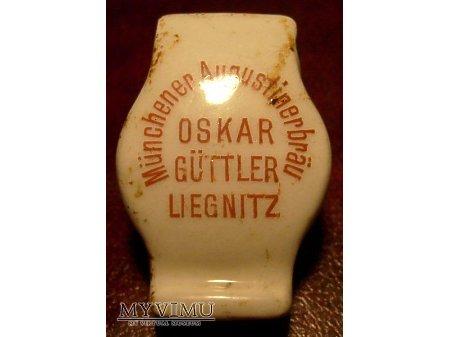 Oskar Guttler Liegnitz