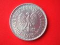 1 złoty 1975 rok