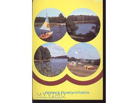 Jeziora Gostynińskie II