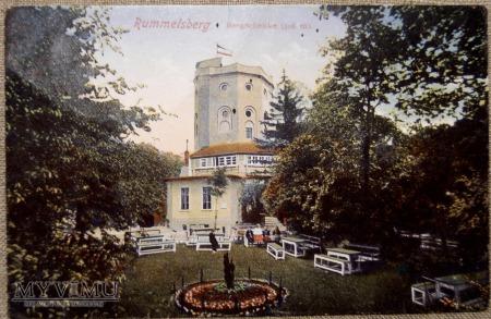 Gromnik - Rummelsberg 1930 r.
