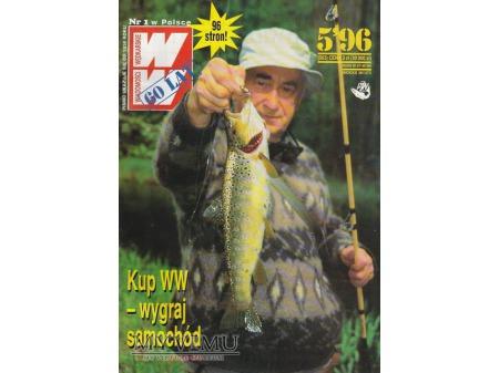 Wiadomości Wędkarskie 1-6/1996 (559-564)