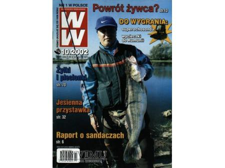 Wiadomości Wędkarskie 7-12/2002 (637-642)