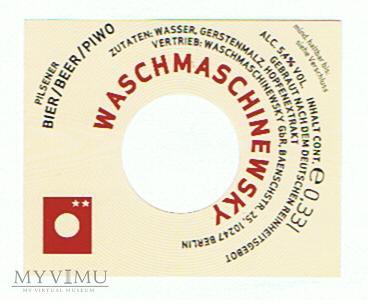 waschmaschinewsky