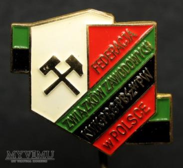 FEDERACJA ZWIĄZKÓW ZAWODOWYCH KWK-PRG-PBSZ-WPW