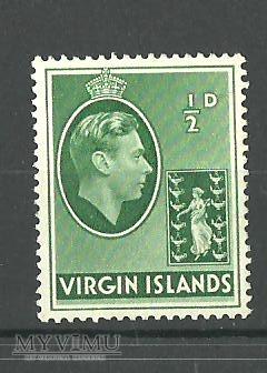 Virgin Islands II