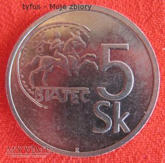 5 KORON - Słowacja