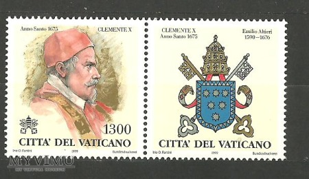 Anno Santo 1675