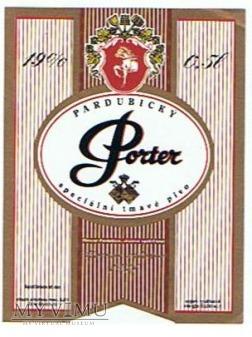 pardubický porter