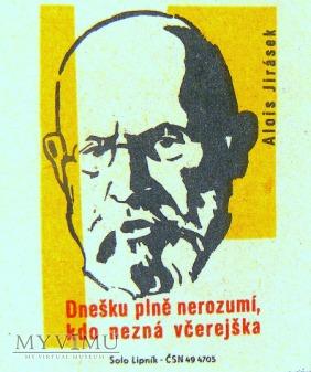 ALOIS JIRASEK