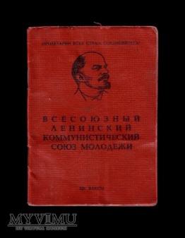 Komsomoł