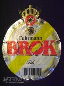 Brok Fuhrmann