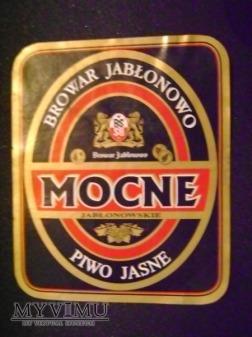 MOCNE Jabłonowskie
