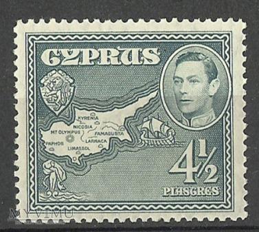 4 1/2 Cyprus