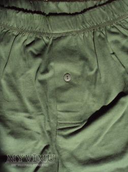 Spodenki letnie koloru khaki wz. 529/MON