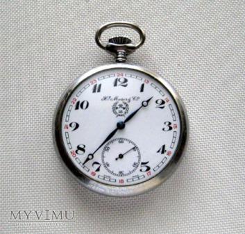 Zegarek kieszonkowy H Moser