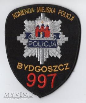 Oznaka KMP Bydgoszcz