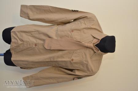 Duże zdjęcie Koszula Khaki cotton shirt M1937 USMC