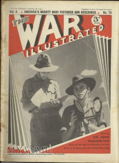 The War Illustrated No. 75, 7 luty 1941