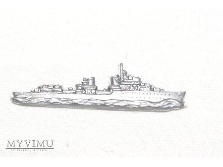 Figurka KWHW 1940 leichter kreuzer