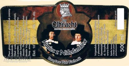 Jan Olbracht 16