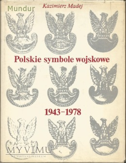 Polskie symbole wojskowe 1943-1978