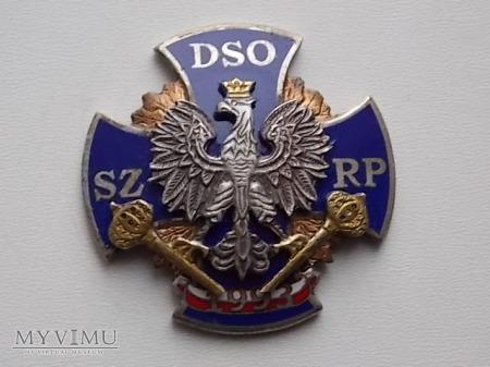Dyżurna Służba Operacyjna Sił Zbrojnych RP